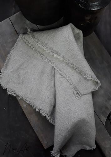 Sober linnen doekje 40 x 40 cm