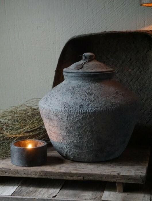 Pot Kathmandu | Nepal Pottery