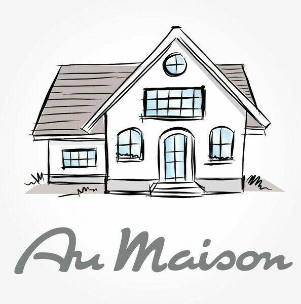 Online Store Au Maison