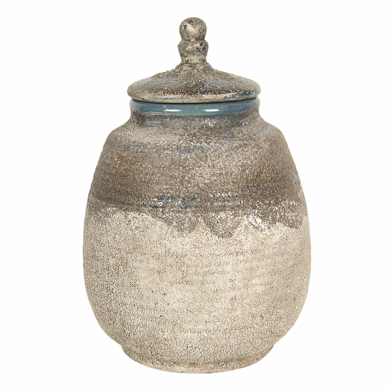 Decoratieve pot