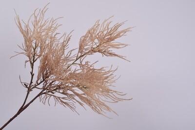 Houttak licht bruin 107 cm