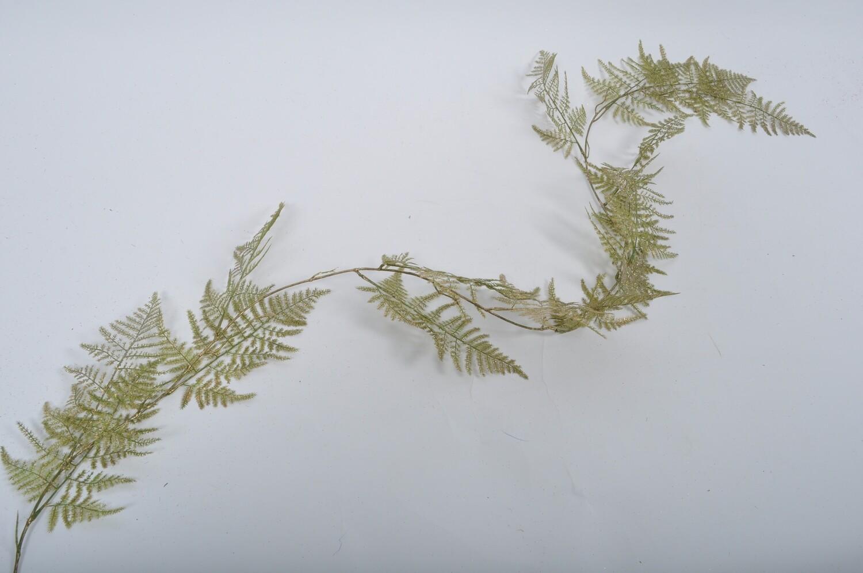 Guirlande asparagus goud 157 cm