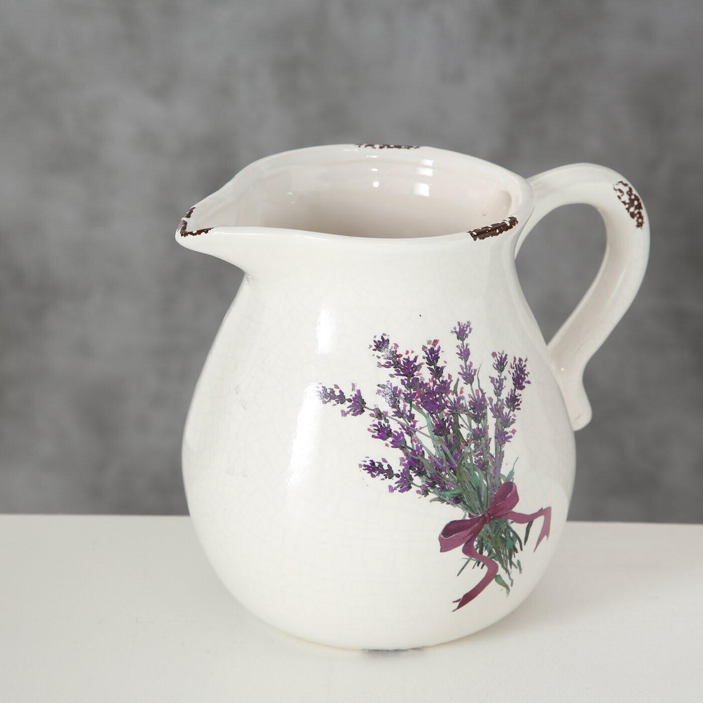 Kruik Lavendel
