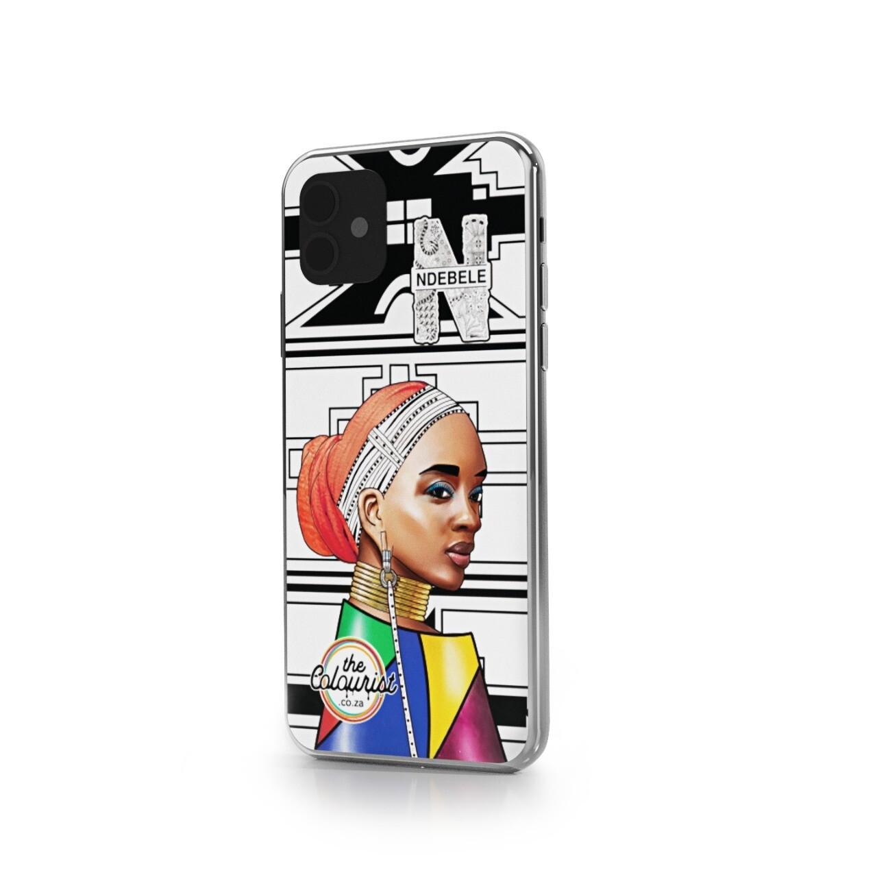 Ndebele Cover