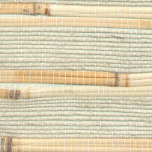 """GRASSCLOTH NATURAL CLOTH - Bamboo Wallpaper CWY683  Bolt size - 8 yds by 36"""" = 72 sq. ft."""