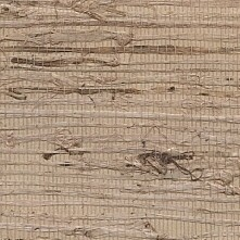 GRASSCLOTH NATURAL CLOTH - Arrow Root Wallpaper CWY055 Bolt size - 8 yd by 36