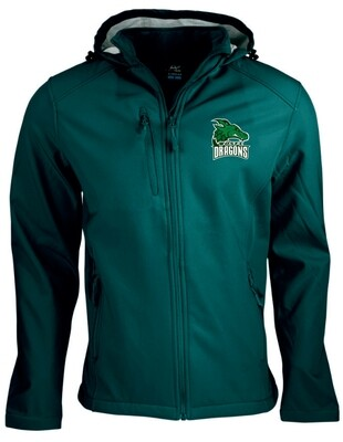 WOSFC Green Jacket
