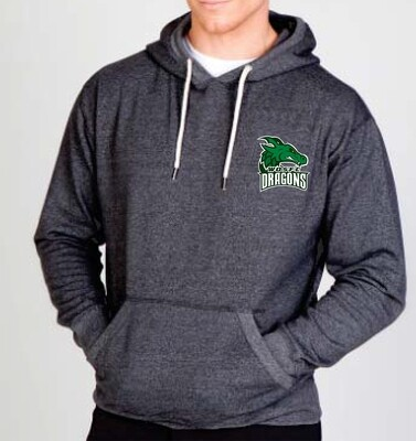 WOSFC Hooded Jumper