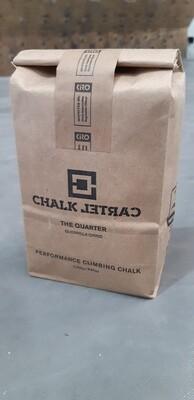 Cartel Chalk - The quarter bag