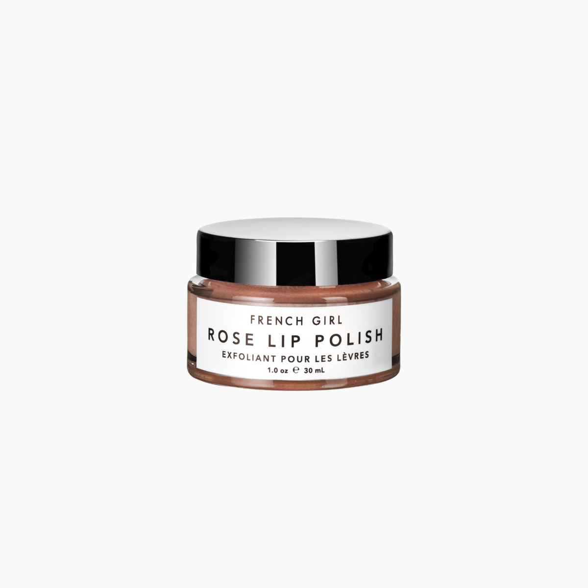 ROSE LIP POLISH by French Girl