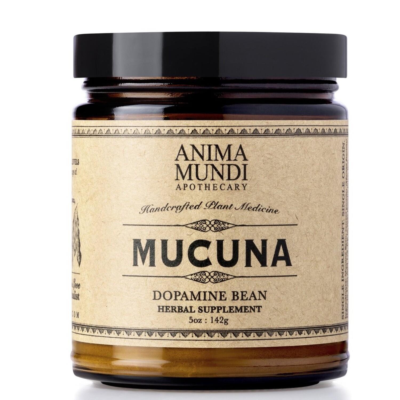 MUCUNA by Anima Mundi