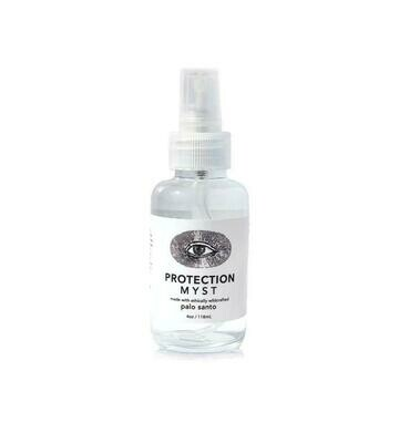 PALO SANTO PROTECTION MYST - WILDCRAFTED HYDROSOL