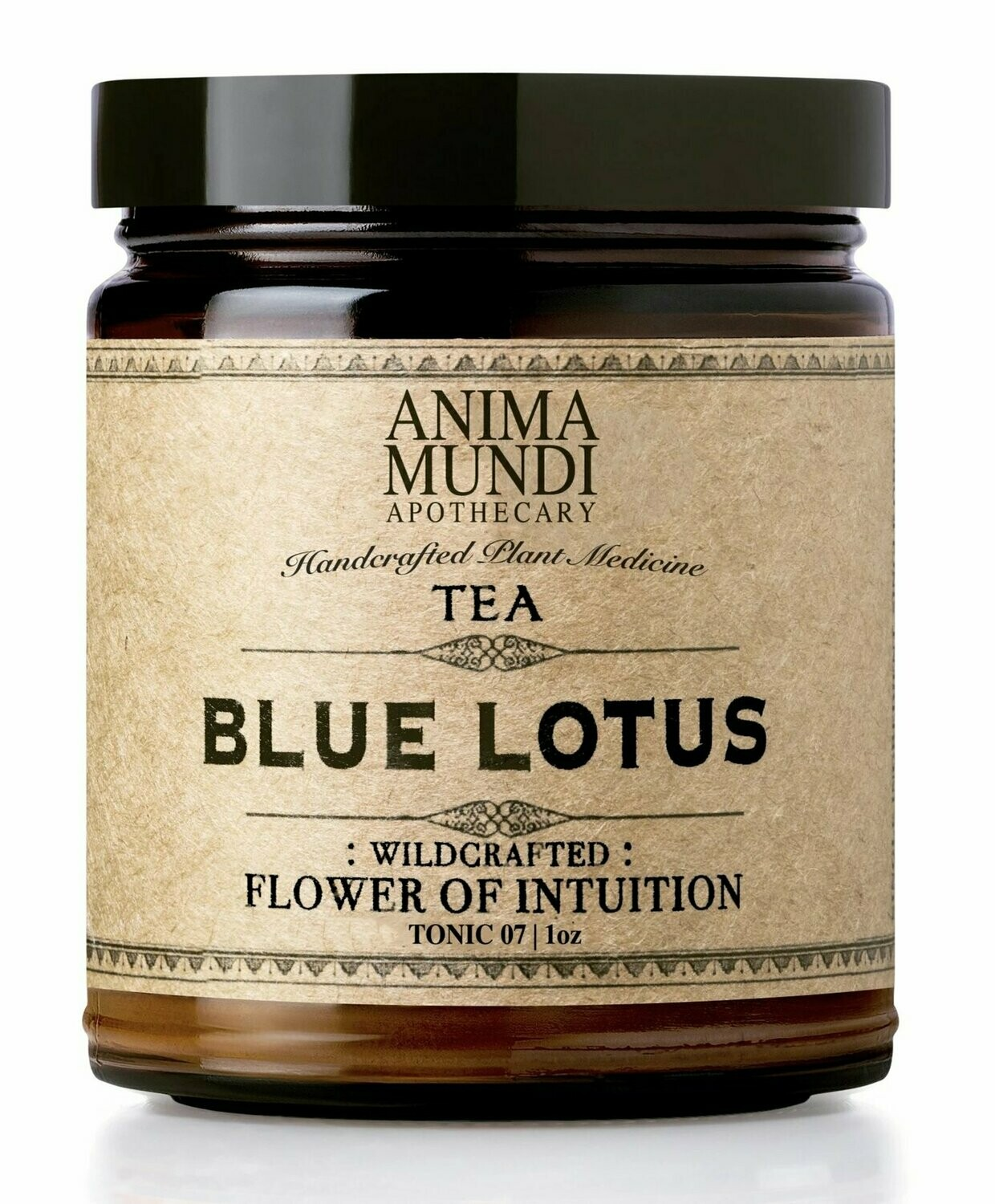 BLUE LOTUS / FLOWER OF INTUITION