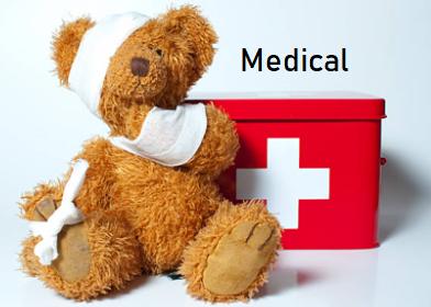 Prepper Classroom- Medical- Episode 7
