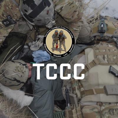 Westville OK TCCC 8 Hr In Person Training Class