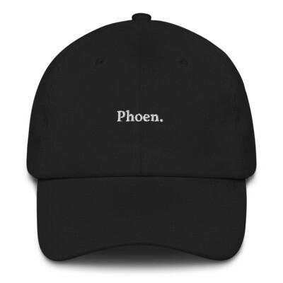 Phoen Simple Dad Hat