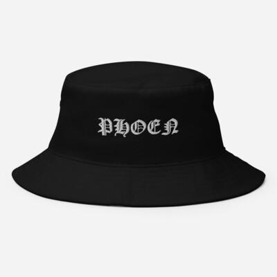 Tenacity Bucket Hat