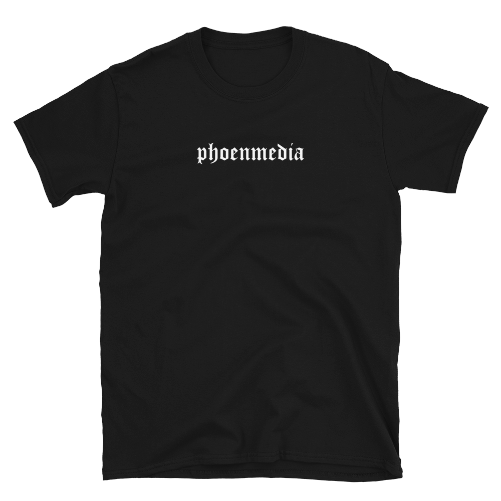 Phoenmedia T-Shirt