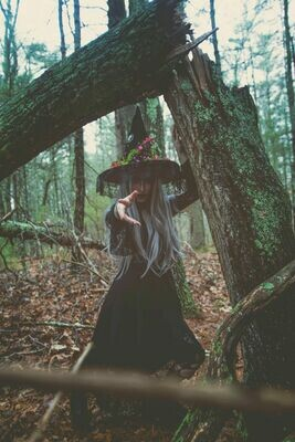 Let's Practice Our WitchCraft (click for more images)