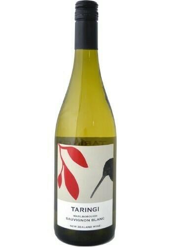 Taringi Sauvignon Blanc - New Zealand
