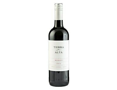 Tierra Alta Merlot - Chile
