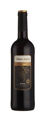 Vega del Rayo Reserva - Spain