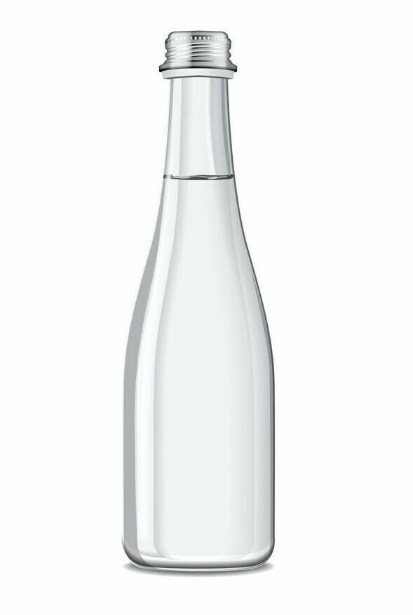 Still Water - 750ml Table Bottle