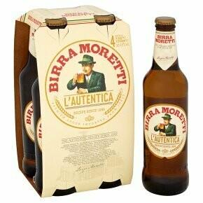 Bucket of Beer (10x Morreti)