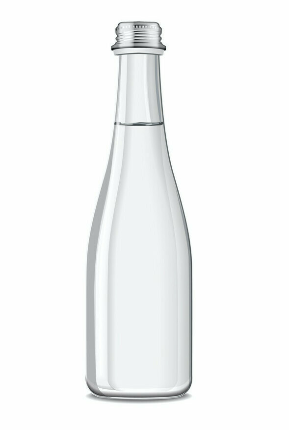 Sparkling Water - 750ml Table Bottle