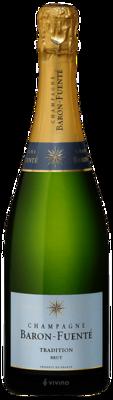 Baron-Fuente NV Champagne