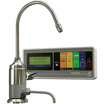Leveluk SD501U - Under-The-Counter Unit Ionizer