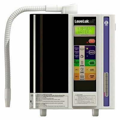 SD501 Ionizer