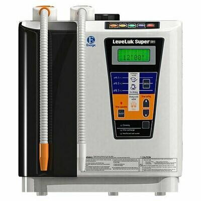 SUPER 501 Ionizer