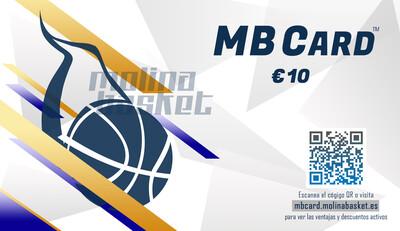 MB CARD