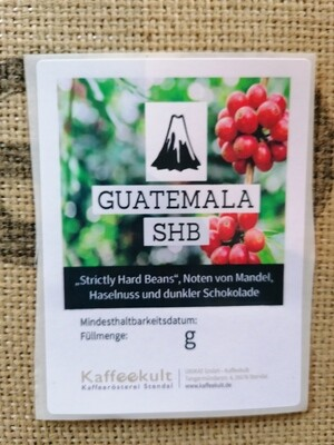 Guatemala SHB