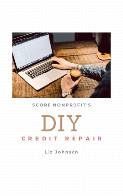 DIY Credit Improvement Kit