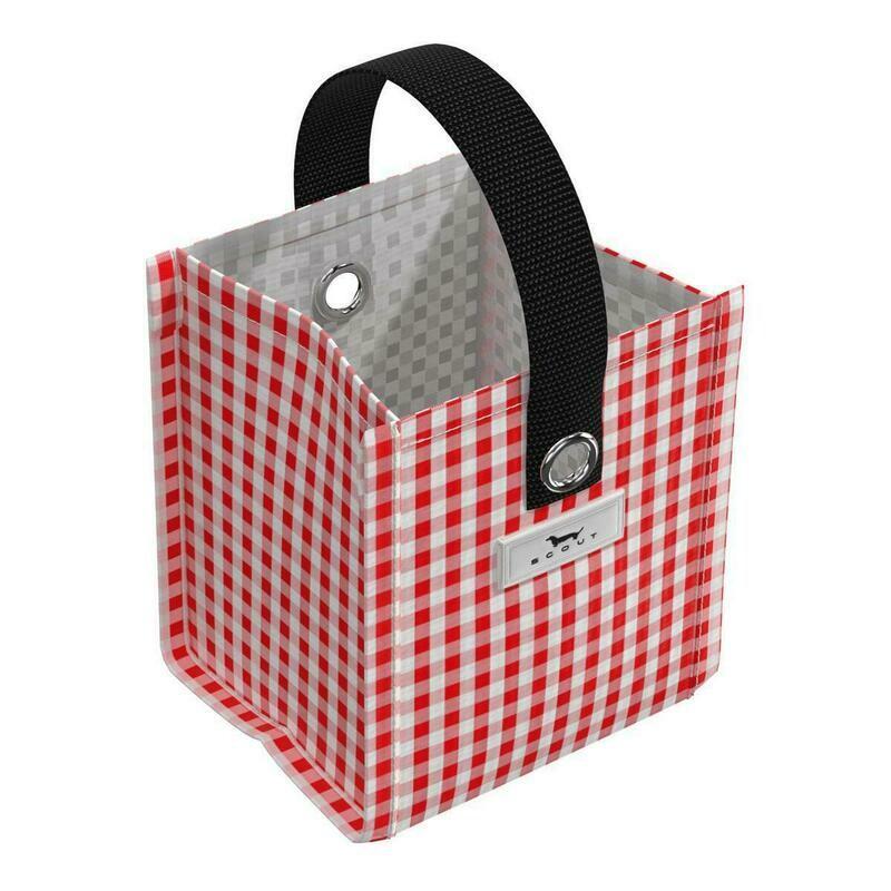 Mini Package - Romeo Checkham