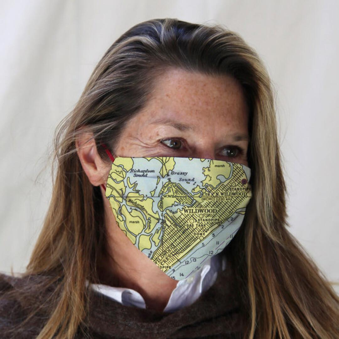 Wildwood Custom Map Mask
