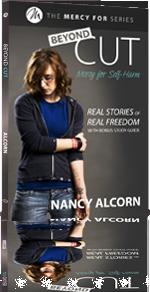 Book: Beyond Cut by Nancy Alcorn