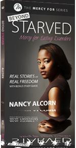 Book: Beyond Starved by Nancy Alcorn