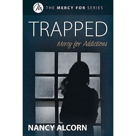Book: Trapped - Mercy for Addictions