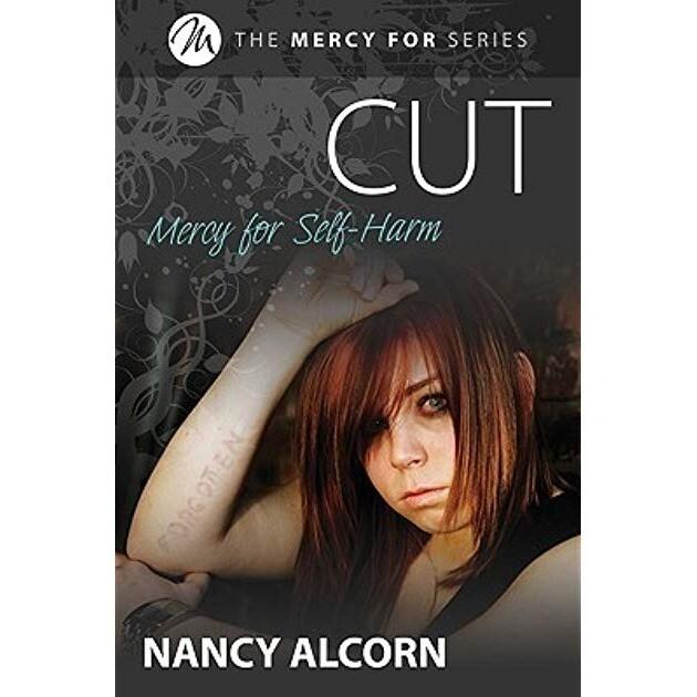 Book: Cut - Mercy For Self-Harm