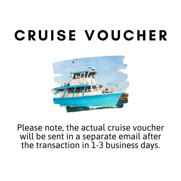 Cruise Voucher