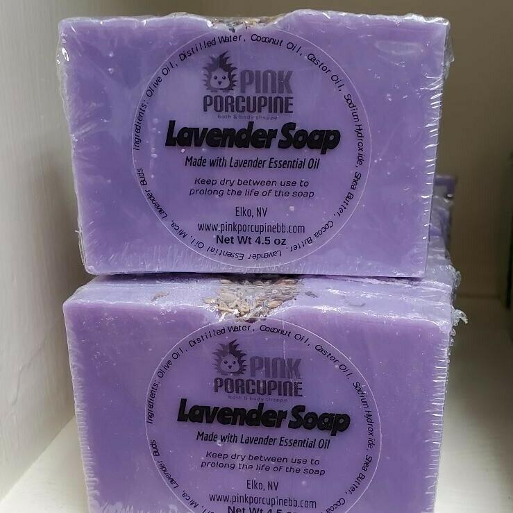 Soap - Lavender