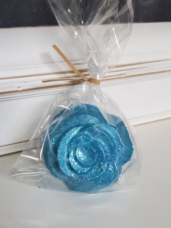 Bath Bomb - Frozen Rose (Candy Dreams)