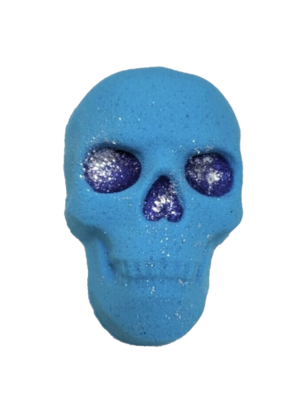 Bath Bomb - Skull (Moonlight Path Type)
