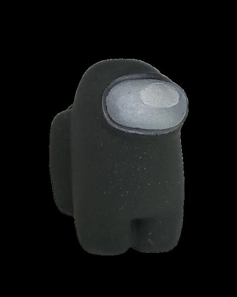 Bath Bomb - Space Crew Black (Black Raspberry Vanilla) XL 9 oz.