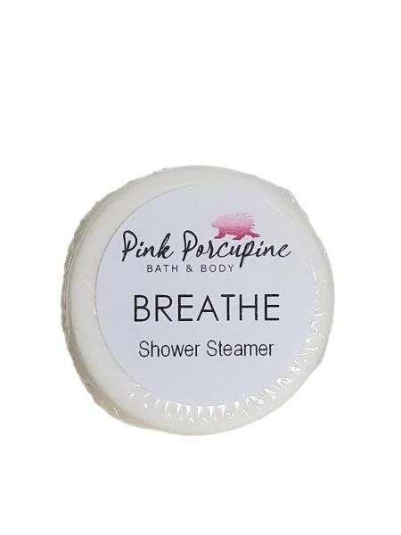Aromatherapy Shower Steamer - Breathe