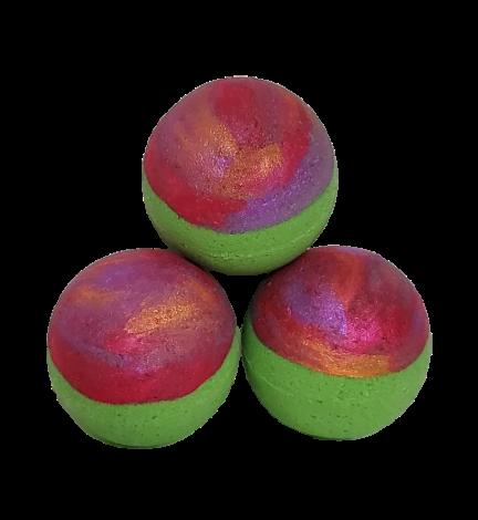 Bath Bomb Mini - Smell The Rainbow