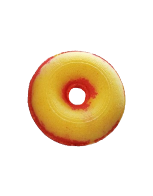 Bath Bomb Mini Donut - Monkey Farts